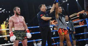 WLF/ACB KB 11: Sitthichai Sitsongpeenong pokonuje Dzhabara Askerova i awansuje do walki z Yi Longiem! Wyniki & Video