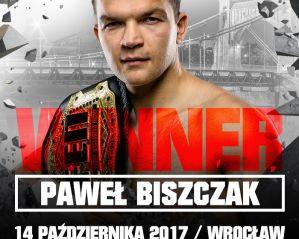FEN 19: Paweł Biszczak straszliwie nokautuje Igora Danisa w obronie pasa!