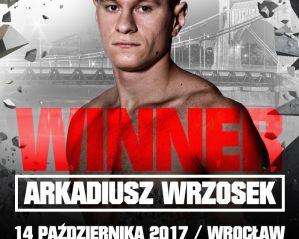 FEN 19: Arkadiusz Wrzosek nokautuje Nikolaia Falina i zdobywa pas wagi ciężkiej!