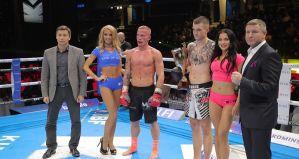 Dawid Mirkowski zwycięża na King of Kings w Tallinie
