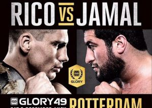 Glory 49 Redemption - Video