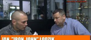 Jan Lodzik o powrocie po kontuzji i planach na 2018 rok! Wywiad!