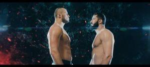 KSW 42: Mamed Khalidov vs Tomasz Narkun! Zapowiedź video!