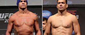 UFC 224: Vitor Belfort vs Lyoto Machida