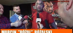 Marcin Różalski: Muszę każdy dzień chwytać pełną piersią! Wywiad przed DSF Kickboxing Challenge 14!