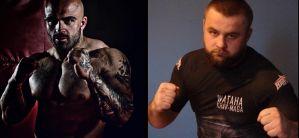 Akop Szostak vs Wojciech Balejko na WCA Fight Night 4