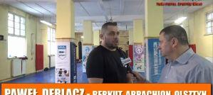 Paweł Derlacz o zakończonej współpracy z Joanna Jędrzejczyk! Wywiad!