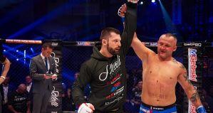 Babilon MMA 3: Kołecki brutalnie pacyfikuje Łukasza Borowskiego! Wyniki