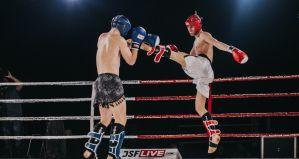 MP w Kickboxingu K-1 Rules 2018: Wojciech Kazieczko i Emilia Czerwińska najlepsi! Wyniki