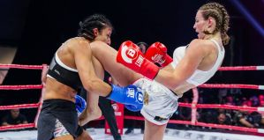 Bellator Kickboxing 9 - Video
