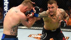 UFC on FOX 29: Dustin Poirier demoluje Gaethje w walce wieczoru! Wyniki