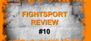 FightSport Review #10: podsumowanie UFC on FOX 29, DSF 14 i KSW 43