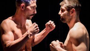 Bartosz Botwina po Friday Night Fights w Nowym Jorku: ja nie jestem od werdyktów, ani od narzekania!