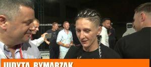 Judyta Rymarzak po TFL 14: Nie chcę walczyć z zawodniczakmi z niższego poziomu! Wywiad!