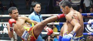 Rajadamnern Stadium: mistrz wagi superpiórkowej Phet-Utong Aor.Kwanmuang remisuje z Superlek Mor. Rattanabandit! Wyniki & Video