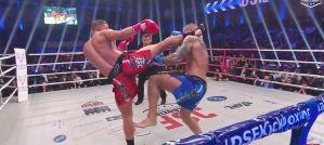 Walka Petr Romankevich vs Dawid Żółtaszek na DSF 14! Wideo!