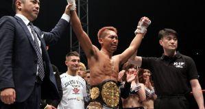 K-1 World GP 2018: Yuta Murakoshi triumfuje w turnieju! Grad nokautów w Saitama Super Arena! Wyniki & Video
