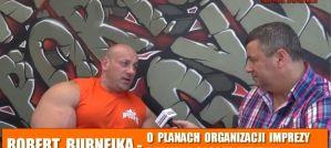 Hardkorowy Koksu o przygotowaniach do Burneika Sports Festival! Wywiad!