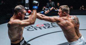 ONE Championship 77: Jo Nattawut nokautuje, Sergej Maslobojev wygrywa na punkty! Wyniki & Video