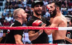 Bellator Kickboxing 10: Giorgio Petrosyan pokonuje Chingiza Allazova! Wyniki & Video