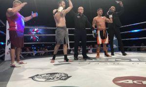 ACB Kickboxing 16 Clash of Titans: Albert Kraus przegrywa z sędziami! Wyniki & Video