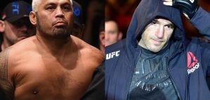 Mark Hunt vs Alexei Oleinik walką wieczoru gali UFC Russia w Moskwie