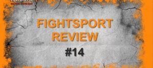 FightSport Review #14: UFC 227, WCA Fight Team, Kunlun Fight 75, Fight Night Saint Tropez!