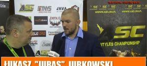 ''Juras'' o gali All Styles Championship 1 w Zawierciu! Wywiad!