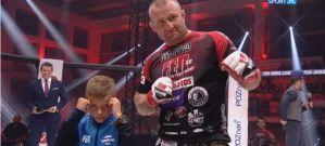 FEN 22 w Poznaniu: Damian Grabowski i Mateusz Rębecki zwyciężają przed czasem! Wyniki!