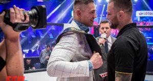 FEN 24: Andrzej Grzebyk vs Kamil Gniadek o pas Fight Exclusive Night!