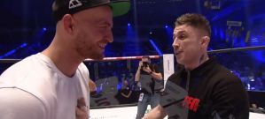 Maciej Jewtuszko vs Norman Parke na Fight Exclusive Night
