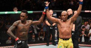 UFC 234: Anderson Silva z wyplatą 670 tys. $ za walkę z Adesanyą!
