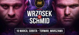 FEN 24: Arkadiusz Wrzosek vs Patrick Schmid