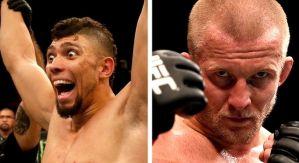 UFC 235: Johnny Walker vs Misha Cirkunov