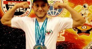 Mistrz Muay Thai i MMA zatrzymany za mordestwo!