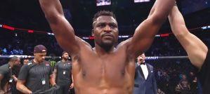 UFC on ESPN 1: N'Gannou vs. Velasquez: Predator demoluje byłego mistrza! Wyniki & Video