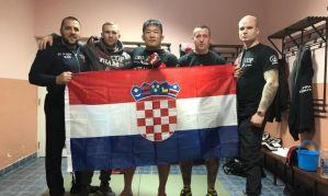 SBC 20: zawodnik KSW Satoshi Ishii obronił pas Serbian Battle Championship! Video