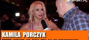Kamila Porczyk przed FEN 24 i przed walką z Anitą Bekus! Wywiad!