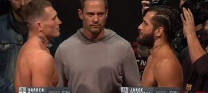UFC on ESPN+ 5: Till vs. Masvidal: tylko Jack Marshman bez limitu w Londynie! Video!