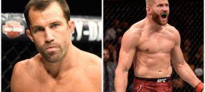 Jan Błachowicz vs Luke Rockhold na UFC 239?