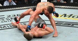 UFC Nashville: ''Showtime'' ciężko nokautuje ''Wonderboya''! Wyniki & Video