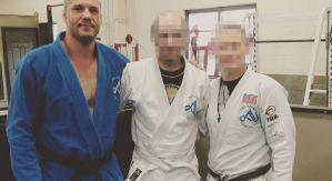 Zawodnik MMA i trener BJJ oskarżony o planowanie porwania i zabójstwa