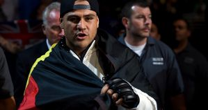 Tai Tuivasa vs Blagoy Ivanov na UFC 238