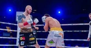 MB Boxing Night 7: faworyci, Parzęczewski, Łaszczyk i Różański zwyciężają! Wyniki