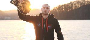 DSF 22 ''Droga Wojownika'' - oficjalny trailer gali! Wideo!