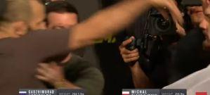 UFC St. Petersburg: Polacy w limitach, awantura Oleksiejczuka i Antigulova! Wyniki ważenia!