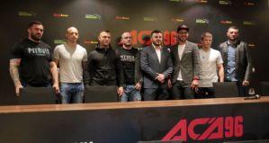 Znamy już pełną kartę walk ACA 96 w Łodzi