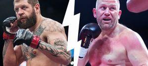 10 milionów dla każdego za walkę Aleksandra Emelianenko z Sergeiem Kharitonovem na Fight Nights Global!