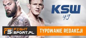 KSW 49 Materla vs Askham 2 - typowanie redakcji FightSport.pl