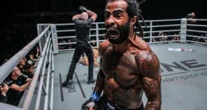 Cosmo Alexandre nokautuje Sage Northcutta w 29 sek. na ONE Championship 96: Enter the Dragon! Video